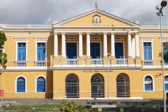 Arquidiocese-da-paraiba